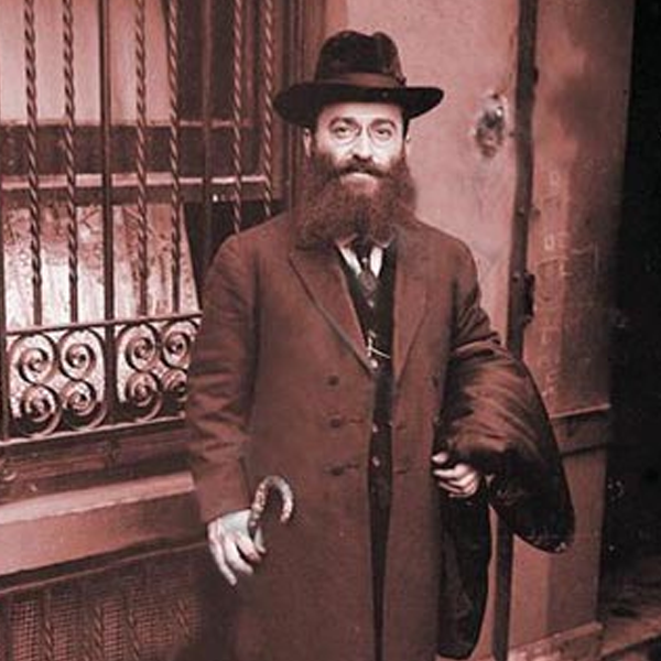 Yosef Rosenblatt