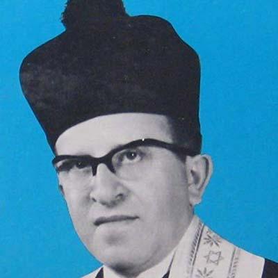Samuel B. Taube