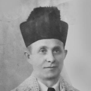 Yehoshua Wieder