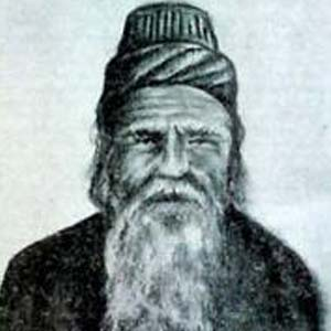 Rabbi Shalom Shabazi