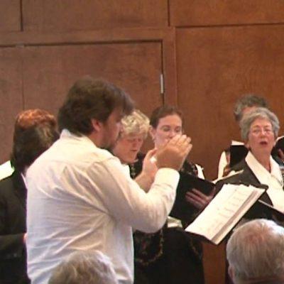 Kuando el Rey Nimrod – Triangle Jewish Chorale