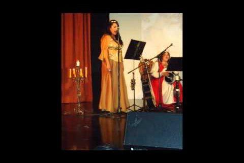 Kuando el Rey Nimrod – Camerata Aconcagua