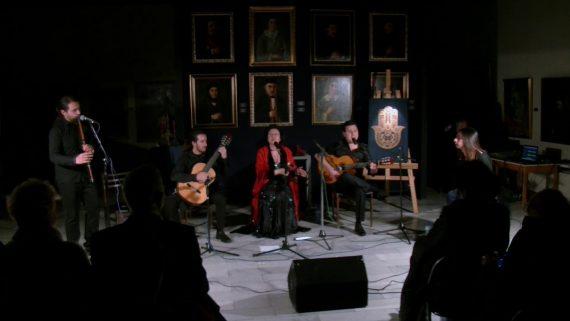 Kuando el Rey Nimrod – Emil Kalev & Ana Boyanova