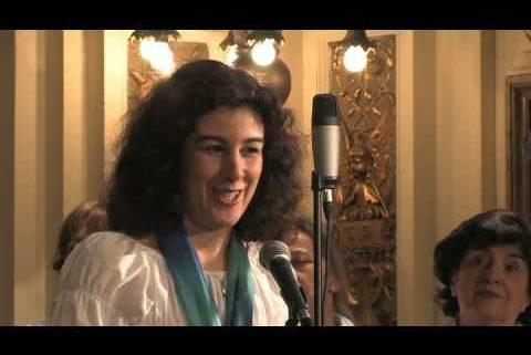 Kuando el Rey Nimrod – Iris Golden