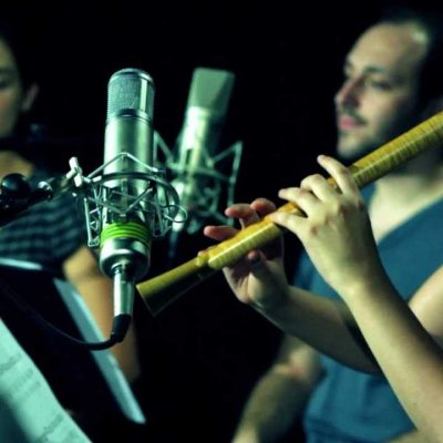 Kuando el Rey Nimrod – Musica Ficta – Ensemble Fontegara