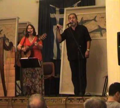 Kuando el Rey Nimrod – Paco Díaz and Betty Klein