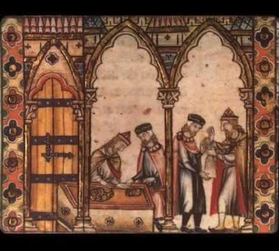 Kuando El Rey Nimrod – Psalteria