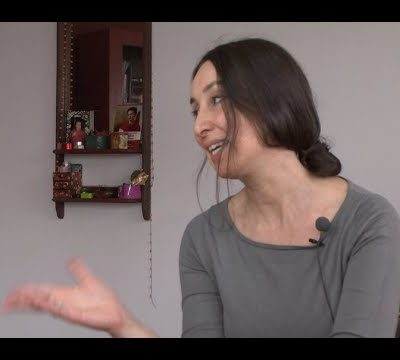 Oyfn Pripetchik – Dorota Liliental