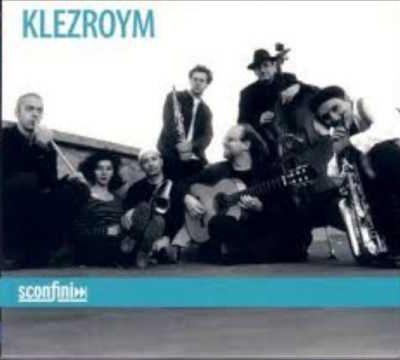 Oyfn Pripetchik – KlezRoym