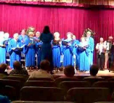 Oyfn Pripetchik – Philadelphia Workmen's Circle Chorus