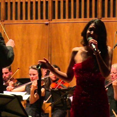Oyfn Pripitchik – Einat Betzalel & L' Orchestre Festival
