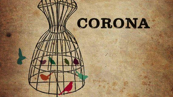 CORONA – Adio kerida