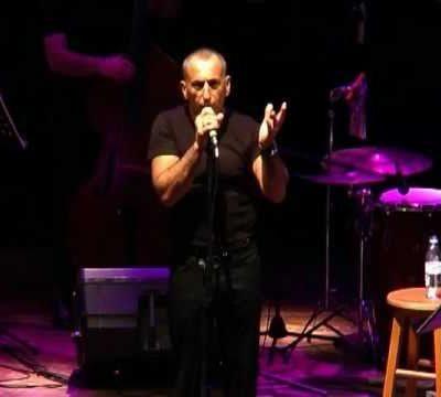 David Hareuveni – Adio Kerida