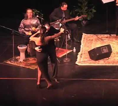 Flamenco Sepharad – Adio Kerida