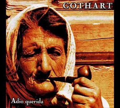 Gothart – Adio Kerida