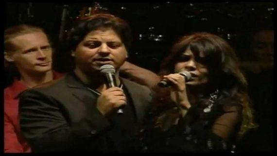 Kubat & Yasmin Levy – Adio Kerida
