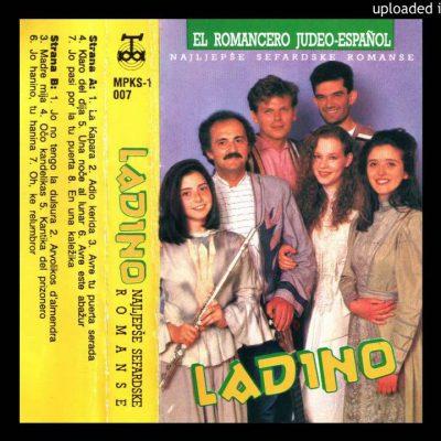 Ladino Sarajevo – Adio Kerida