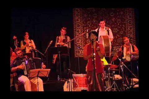 Nadia Rabhi – Adio Kerida