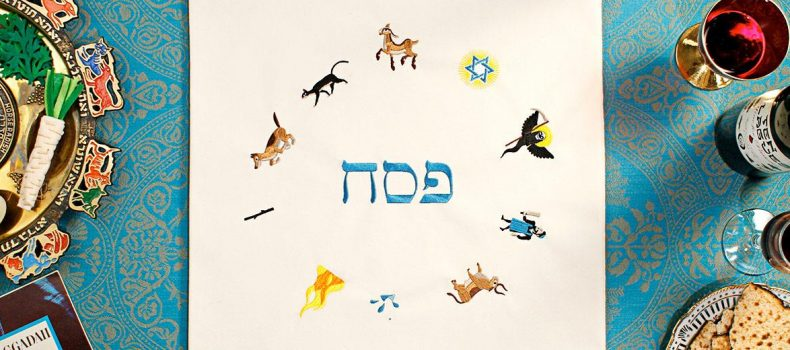 Chad Gadyo in Yiddish, Aramaic, Djudeo-Espanyol and More