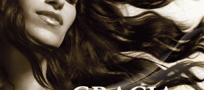 """""""Gracia"""" by Sarah Aroeste"""