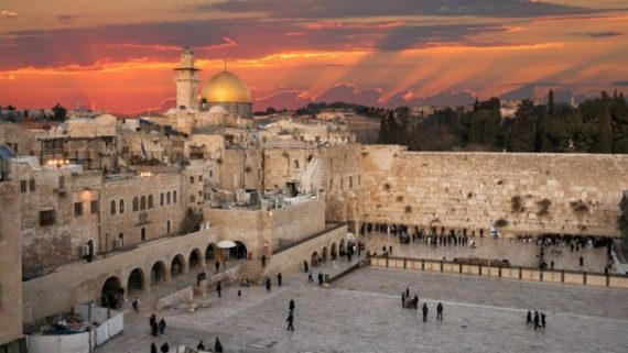 Jerusalem of Gold – Yerushalayim shel Zahav -Ofra Haza- with English Lyrics