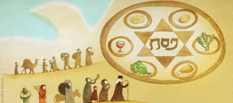 Passover Melodies: Songs to Remember, Songs to Enjoy