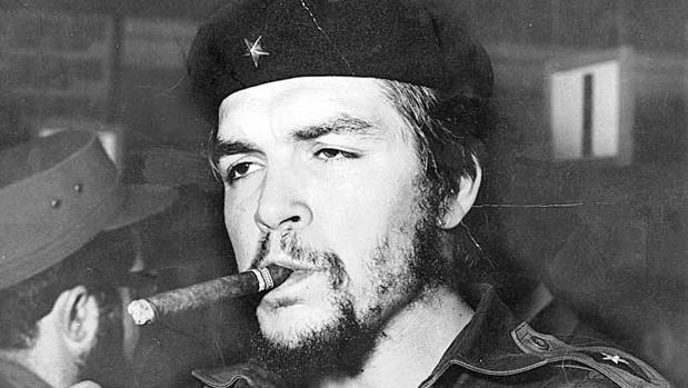 """Songs for Che Guevara a recent Jewish """"Guerrillero"""""""