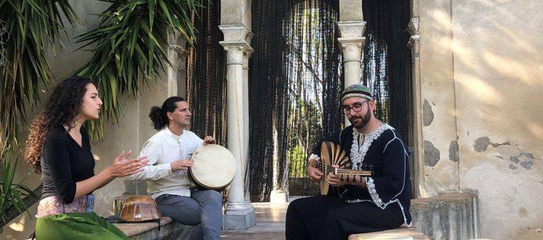 Esmirna: Sephardic music