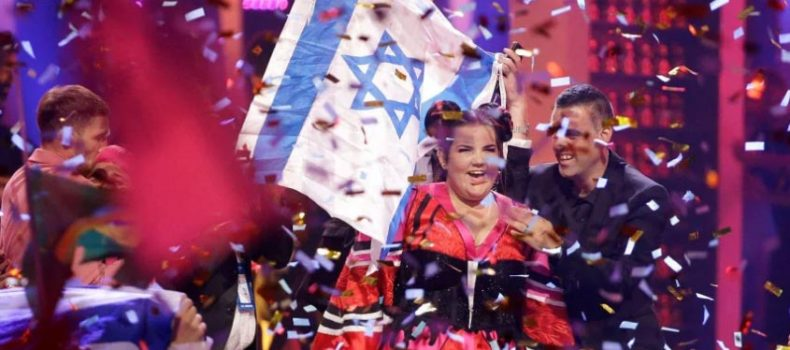 Eurovision will grant free tickets to residents of southern Israel