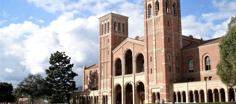 UCLA to host its first-ever American Jewish Music Festival