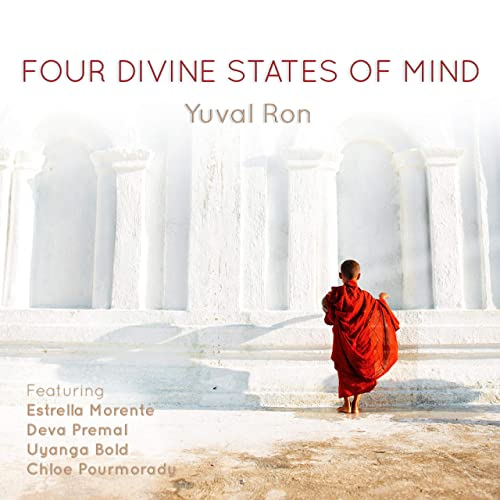 Four Divine States of Mind