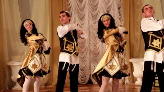 Khosn Kale Mazl Tov + wedding songs