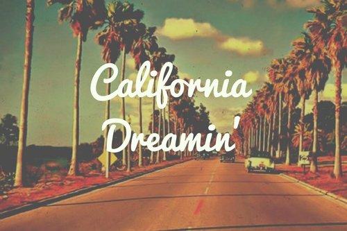 California Dreamin' in Yiddish