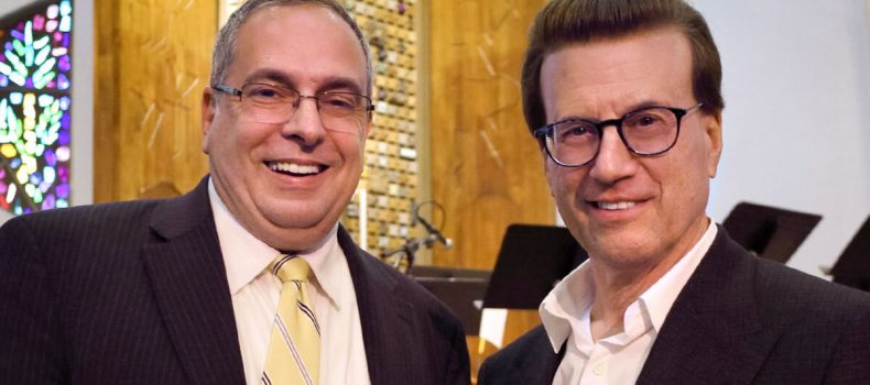 UCLA launches Lowell Milken Center for Music of American Jewish Experience