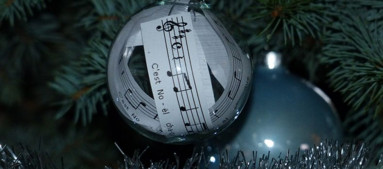 10 Christmas song you didn't know were written by Jewish artists