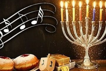 6 Hannukah hymns from Morocco to Poland
