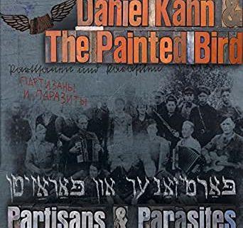 """Six Million Germans"", by Daniel Kahn & the Painted Bird"