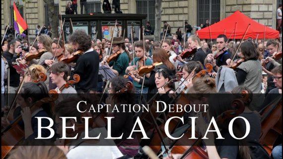 Bella Ciao – Nuit Debout