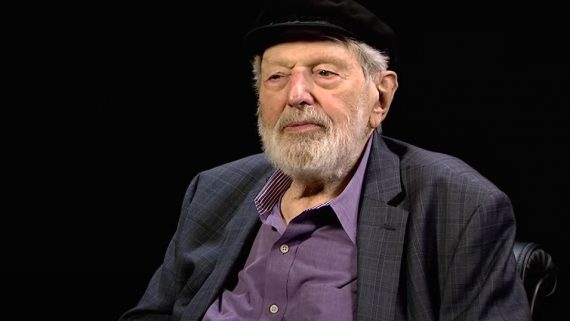 STM, what we think, what we want, by Theodore Bikel