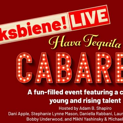 """""""Hava Tequila Cabaret"""" A fun-filled event featuring a cast of young and rising talent"""