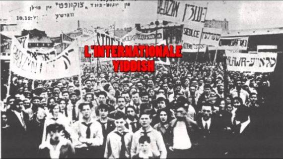 """l'internationale"""