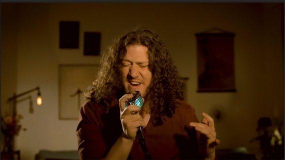 Adam Kleinberg – Ordinary Man (Official Video)