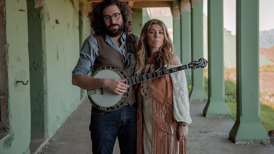 Fusing bluegrass with Judaism, Nefesh Mountain seeks to uplift during challenging times
